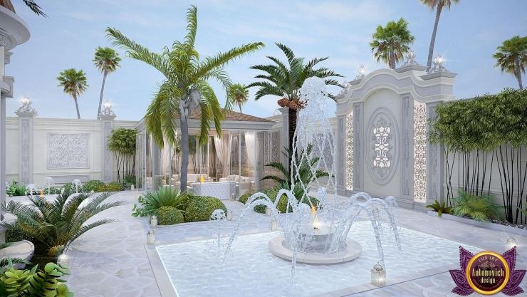Architecture Masterpieces, Katrina Antonovich