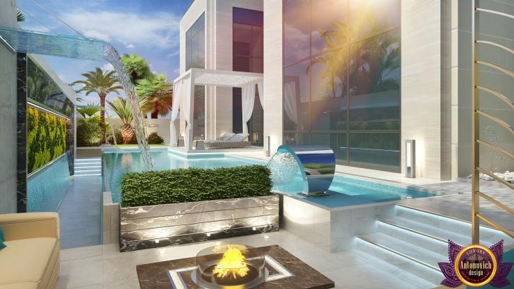 Beautiful landscape design, Katrina Antonovich