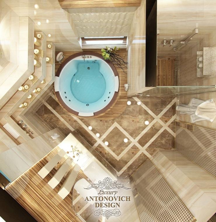 Дизайн в японском стиле, Антонович Дизайн