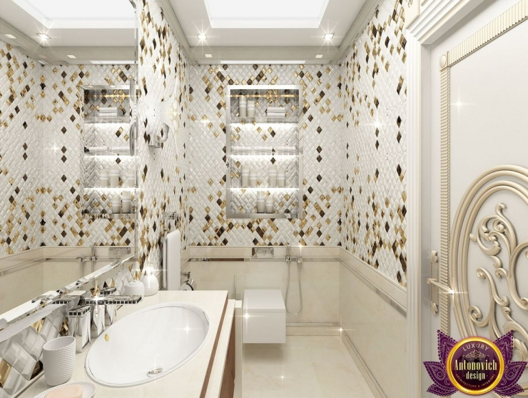 Best bathroom design ideas, Katrina Antonovich