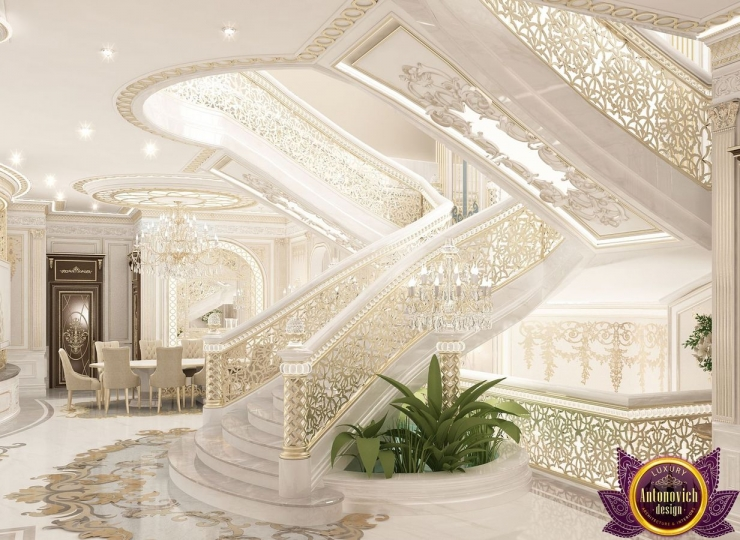 interior design dubai companies, Katrina Antonovich