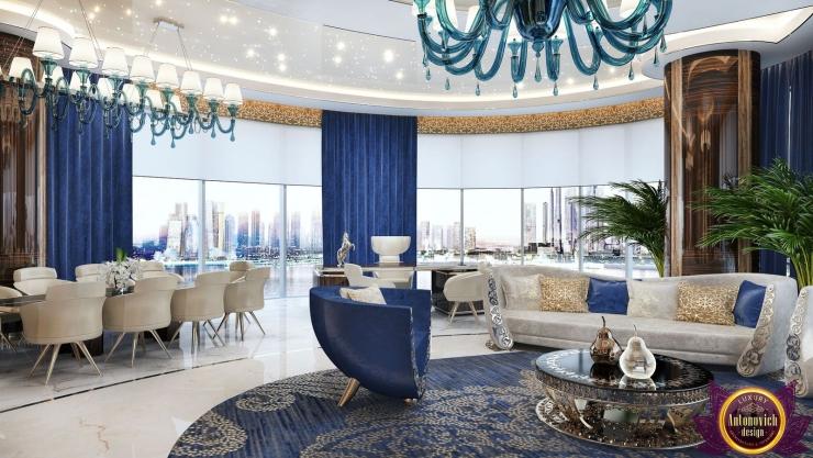 Elite Office Interior design, Katrina Antonovich
