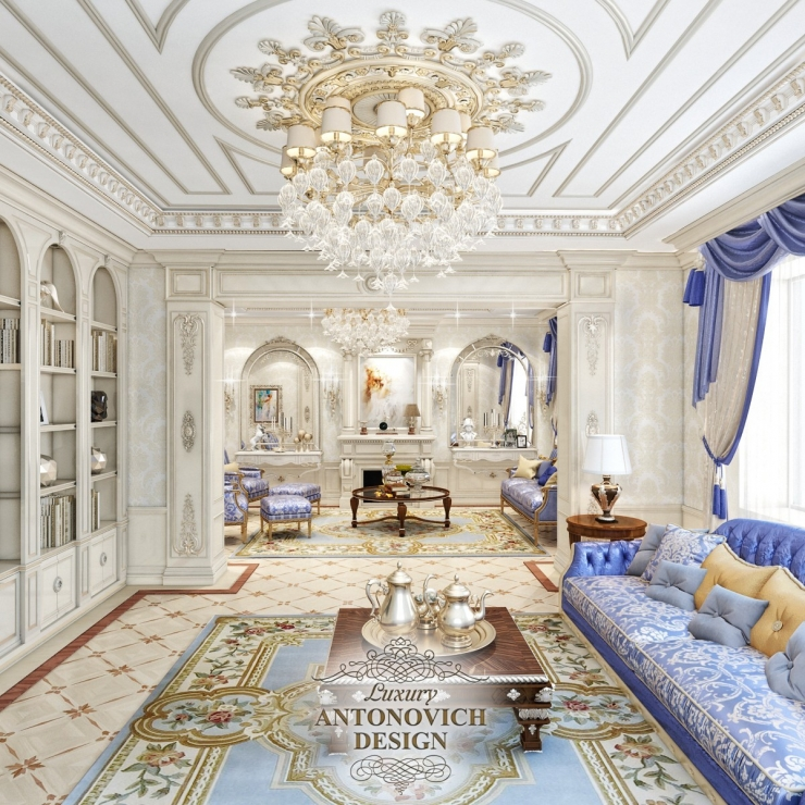 Самые дорогие дома, Светлана Антонович