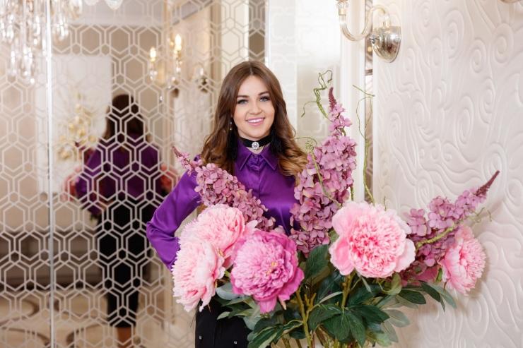 Светлана Антонович, Luxury Antonovich Design, самые дорогие квартиры