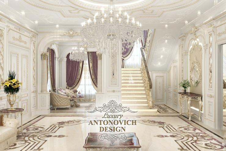 Светлана Антонович, Дизайнер интерьера, Luxury Antonovich Design