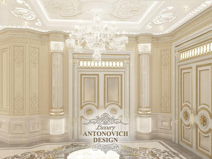 Luxury Antonovich Design, Светлана Антонович, Антонович Дизайн