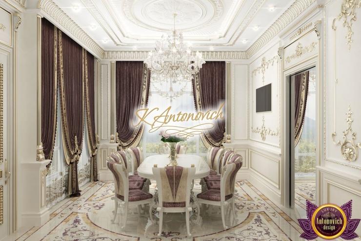 Antonovich Design, kitchen design