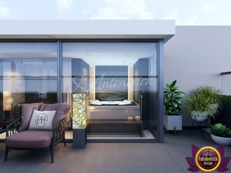 Hotels Design, Katrina Antonovich