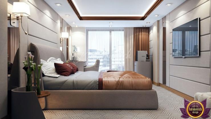 Beautiful hotel design, Katrina Antonovich