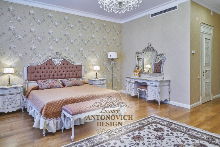 Luxury Antonovich Design, Антонович Дизайн, Светлана Антонович