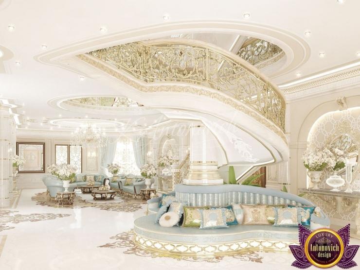 Luxury Antonovich Design, Katrina Antonovich, House Interior Design