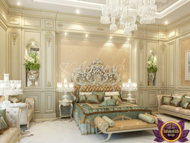 Beautiful interiors, Katrina Antonovich