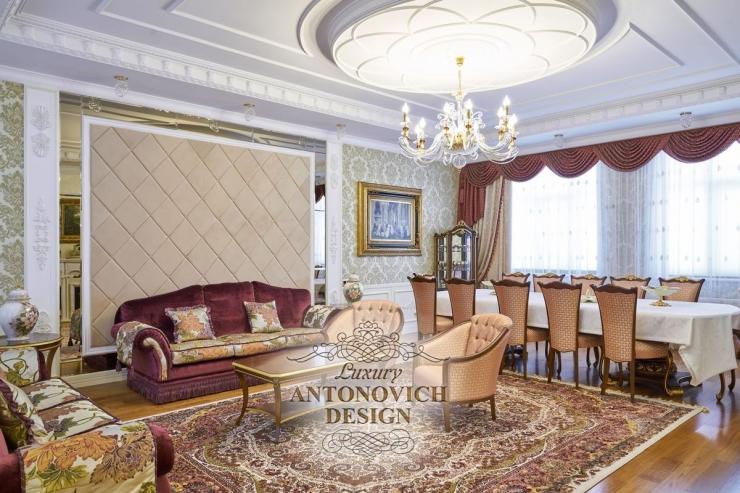 Дизайн квартиры фото, Светлана Антонович