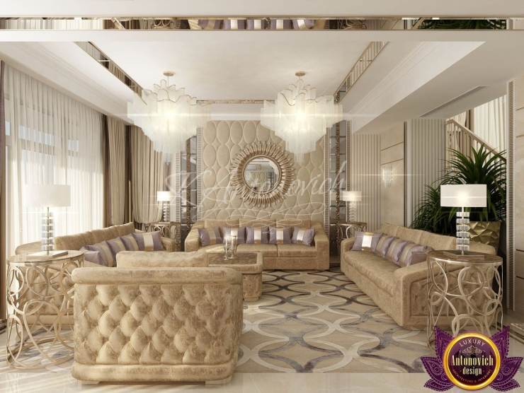Best Apartment design, Katrina Antonovich