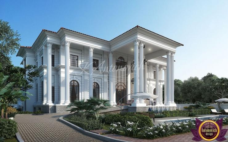 Architectural design,  interior design, Katrina Antonovich