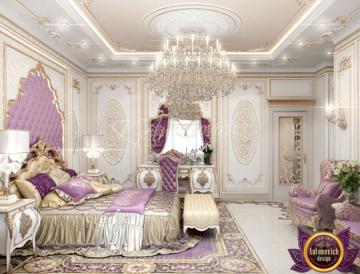 Best Master Bedroom Design Ideas, Katrina Antonovich
