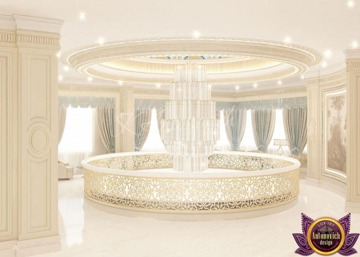 Beautiful house interiors, Katrina Antonovich