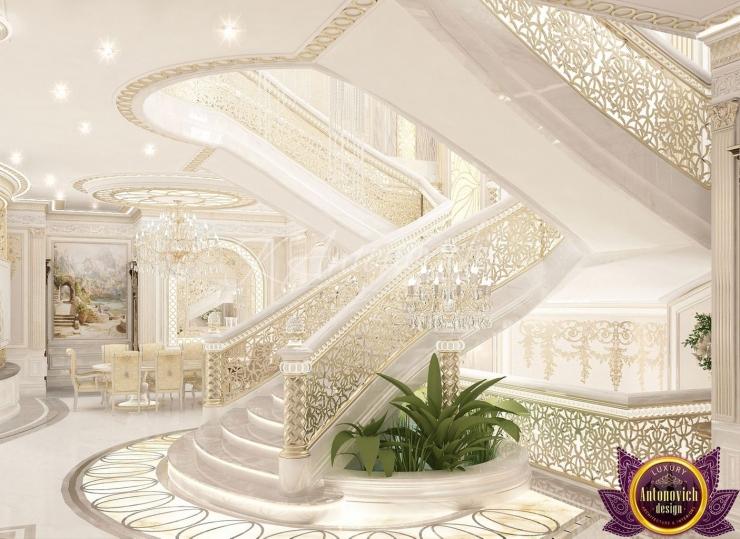 House design, Katrina Antonovich