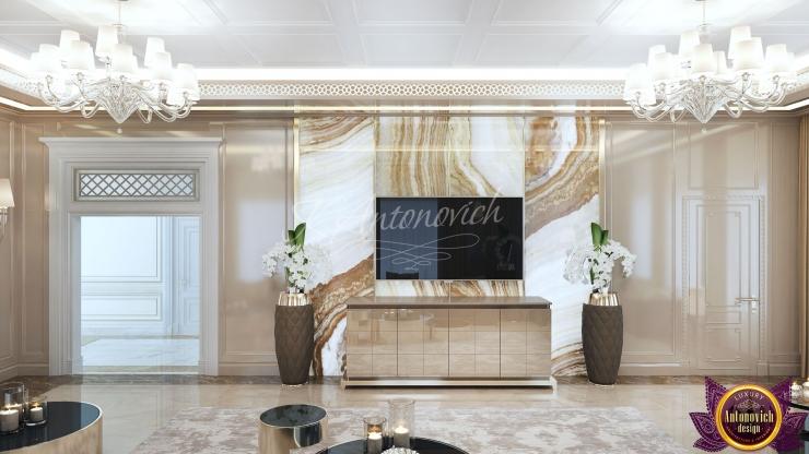 Living room  design in Nairobi, Katrina Antonovich