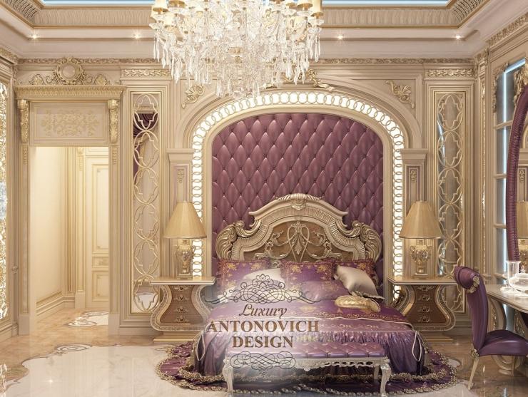 Светлана Антонович, Дизайн спальни, самые красивые интерьеры