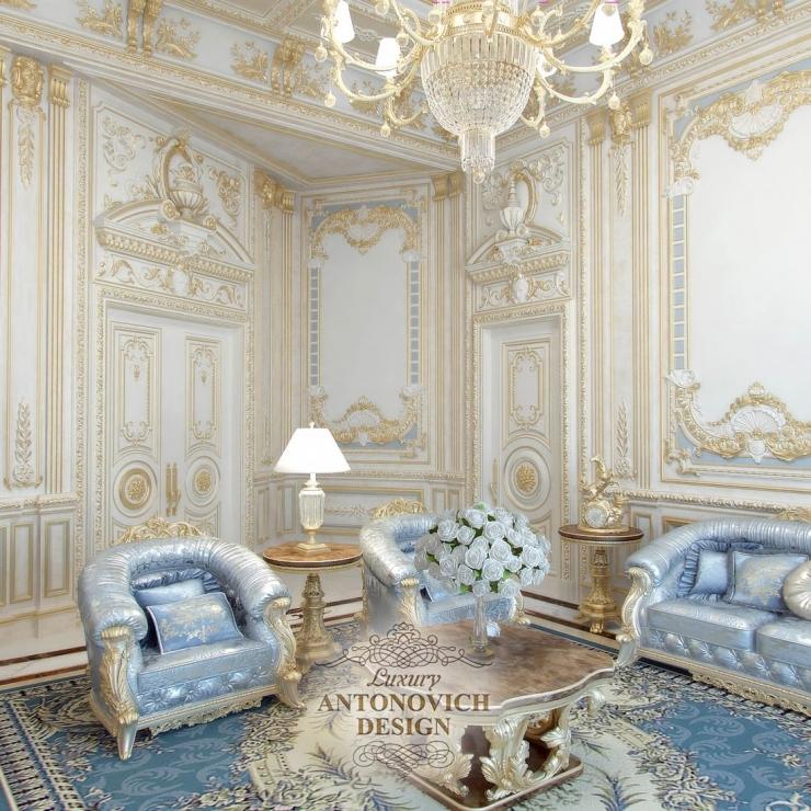 Самые дорогие дома, дизайнер Светлана Антонович