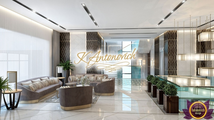 The Best interior Designers woman, Katrina Antonovich