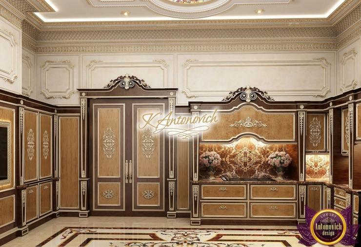 Kitchen design, Katrina Antonovich